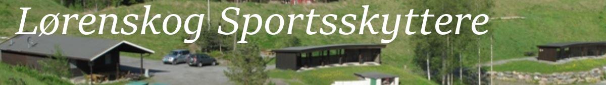 Lørenskog SportsSkyttere